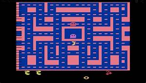 Old Atari games had graphics glitches because of CPU ...