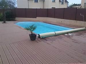 Bois Terrasse Piscine : plage piscine essonne artibois91 ~ Melissatoandfro.com Idées de Décoration