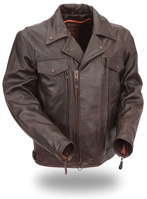 best leather motorcycle jacket 39 best mens motorcycle jackets by first mfg images on