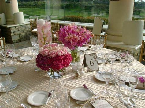 d 233 coration de table mariage en 28 id 233 es pour la table ronde mariage dekoration and hochzeit