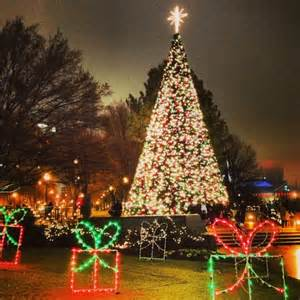 12 25 12 christmas tree centennial olympic park atlanta ga yelp
