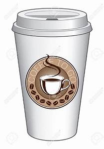 Coffee to go Cup Clipart (72+)