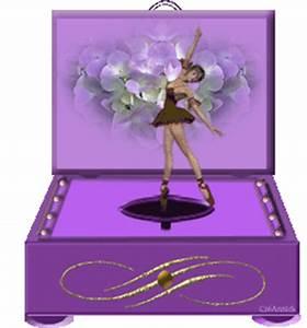 Boite à Musique Danseuse : danseuses ~ Teatrodelosmanantiales.com Idées de Décoration