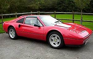 Ferrari 328 Technical Details  History  Photos On Better