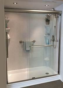 Tub To Shower Conversion Bath Creations