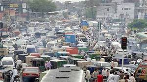 An analysis of the causes of claustrophobic traffic in ...