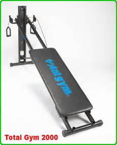 from Total Gym Direct and save 50% on Total Gym XLS! Total Gym