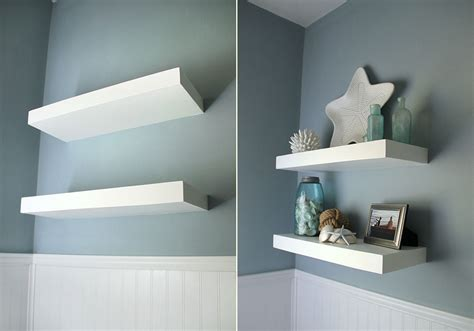 diy simple floating shelf usefuldiycom