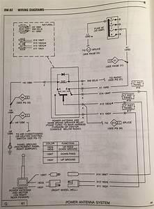 Antena - Chrysler U0026 39 S Tc By Maserati