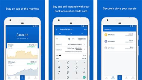 A bitcoin faucet is website that will give anyone a small amount of free bitcoin. 10 best cryptocurrency apps for Android - Android Authority