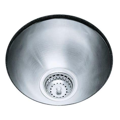 kohler undertone kitchen sink kohler undertone undercounter stainless steel 14 in 6707