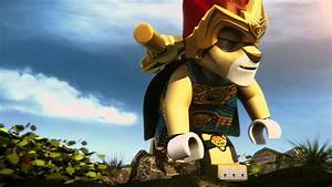Legou00ae Legends Of Chima Laval Youtube