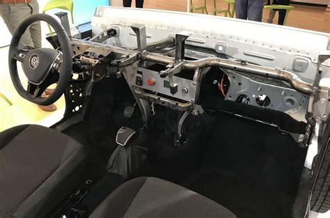 vws meb electric car platform full details revealed