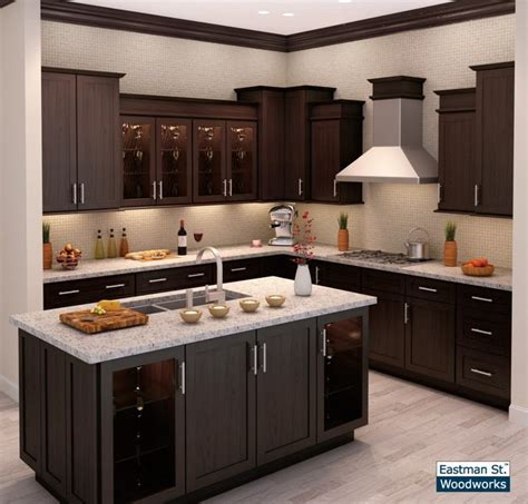 Dynasty By Omega Kitchen Cabinets  Kitchen Views Carries