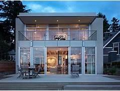 Beach House Design Dream House Modern Translucent Open Plan Beach House Designs