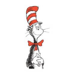 cat in the hat cat in the hat logo vector ai eps free graphics