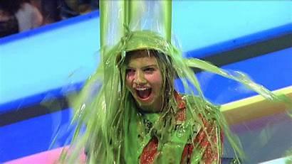 Slime Double Dare Con Comic Nickelodeon