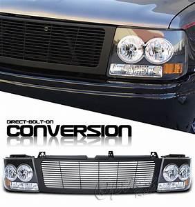 Chevrolet Silverado 1999 Black Euro Crystal