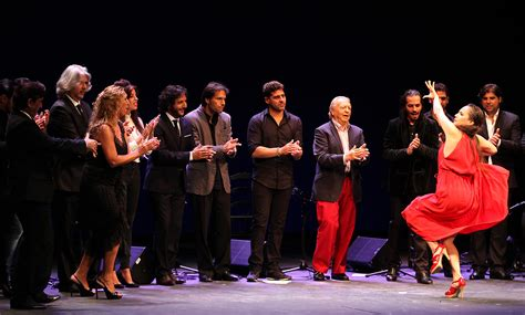 28 festival arte flamenco mont de marsan conciertos de