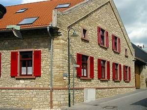 Simulateur Couleur Volets : couleurs volets en aluminium vba luxembourg ~ Melissatoandfro.com Idées de Décoration