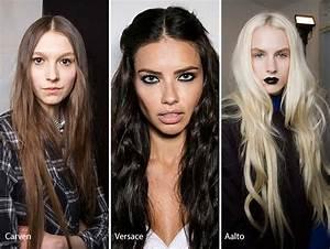 Trends Winter 2017 : fall winter 2016 2017 hairstyle trends fashionisers ~ Buech-reservation.com Haus und Dekorationen