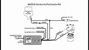 Msd 6a 6200 Wiring Diagram Rx7  Msd Ignition 6200 Wiring