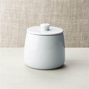 Basic White Sugar Bowl   Reviews