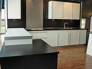 L Küche Modern : l insel k che habemat grosse k che highbord weiss hochwertig viele ausz ge ebay ~ Markanthonyermac.com Haus und Dekorationen