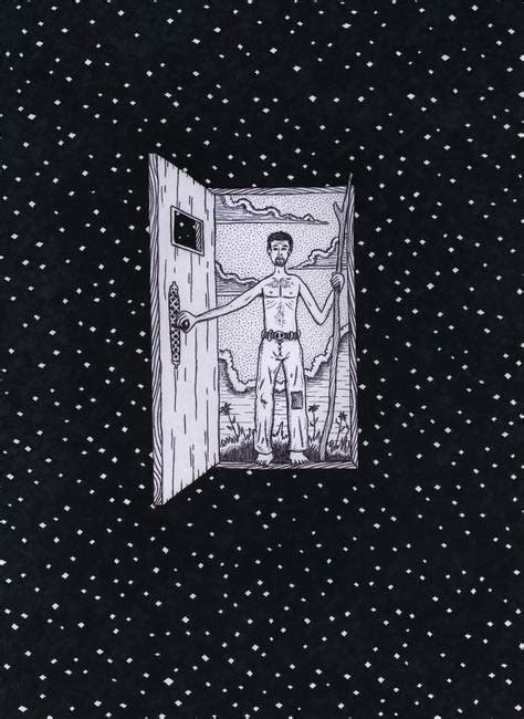 doors of perception drawing quot doors quot artwork for on prints