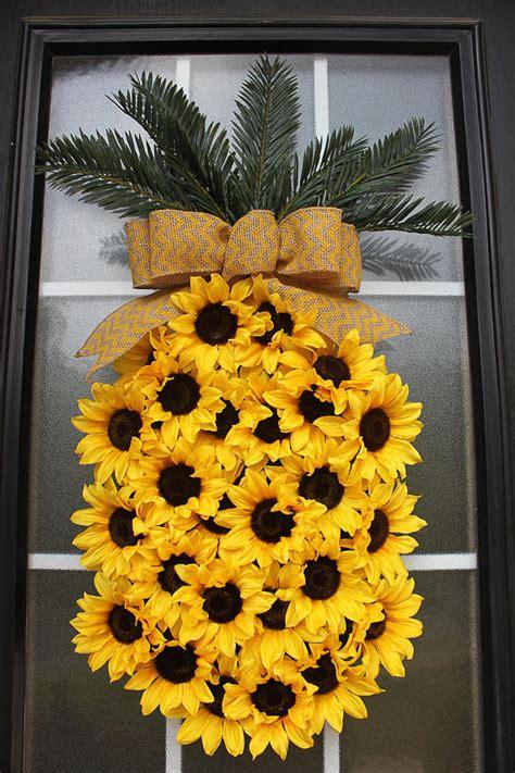 stunning summer wreaths lydi  loud