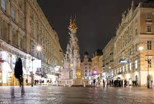 Vienna Named The World's Most Livable City  Daily Mail Online