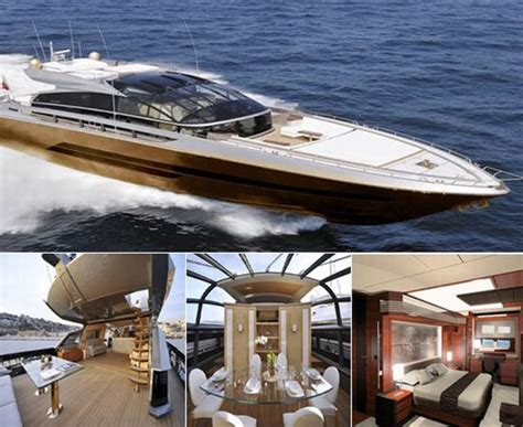 History Supreme Superyacht by Stuart Hughes Presents The World S Most Luxurious