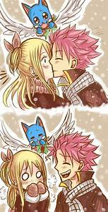 1333 best images about Nalu on Pinterest   Canon, Natsu ...