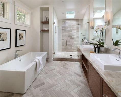 Modern Bathroom by Best Modern Bathroom Design Ideas Remodel Pictures Houzz
