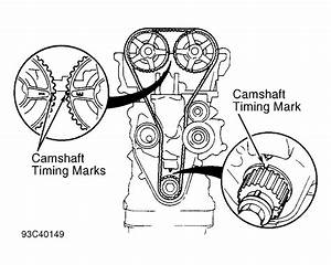 1997 Ford Probe Timing Belt Diagram Wiring Schematic