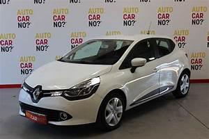 Occasion Renault Clio 4 : occasion renault clio 4 1 5 dci 90 business eco2 blanc diesel avignon 8566 auto car no ~ Gottalentnigeria.com Avis de Voitures