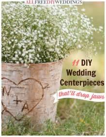 wedding decorations diy 59 diy wedding ideas for a winter wedding colors and projects allfreediyweddings