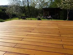 Terrasse Gefälle Berechnen : garapa terrassendielen holz jaeger tropenholz terrasse ~ Themetempest.com Abrechnung
