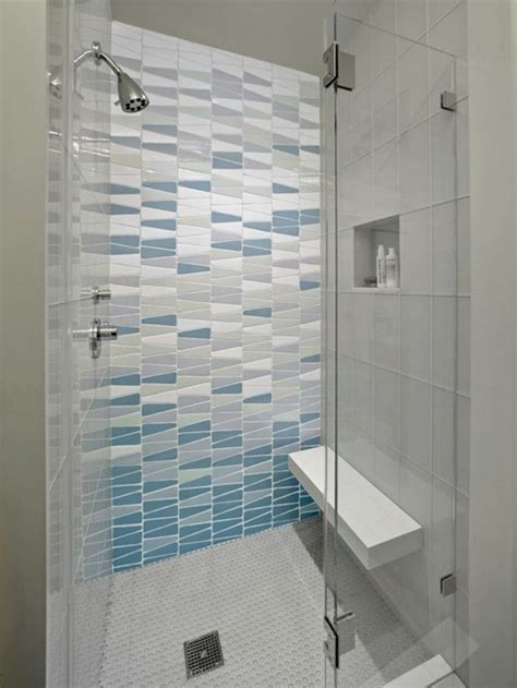 Bathroom Shower Tile Designs by Walk In Shower Designs Ideas For Small Bathrooms