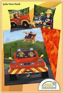 Feuerwehrmann Sam Bettwäsche : feuerwehrmann sam bettw sche bei uns im online shop g nstig bestellen bzw kaufen ~ Watch28wear.com Haus und Dekorationen