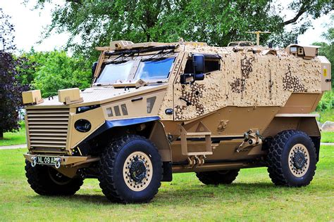Marauder Armored Vehicle Cost by Ocelot Vehicle