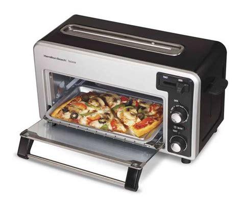 hamilton toaster station hamilton 22720 toastation toaster oven wide 2 slice