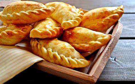 cuisine argentine empanadas recette empanadas de carne chausson à la viande pérou