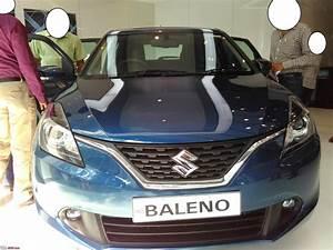 Next-gen Suzuki Baleno (YRA) unveiled. EDIT: Now launched ...