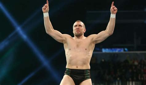 Daniel Bryan Says He's Done Being A Full-Time Wrestler