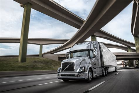 new volvo truck 2016 volvo to introduce new fuel saving features on 2016 model