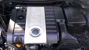 Volkswagen Passat 2 0 T Fsi Engine Noise