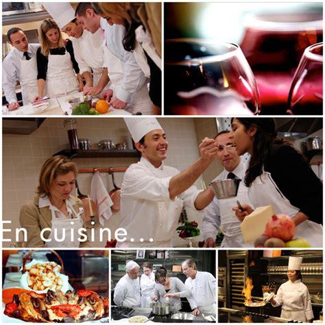 cours de cuisines cours de cuisine activité de séminaire ou incentive