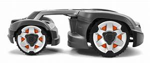 Robot Tondeuse Husqvarna 310 : automower awd ~ Melissatoandfro.com Idées de Décoration