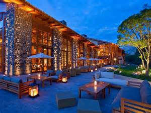 designer hotels top 5 luxury hotels in peru the traveller
